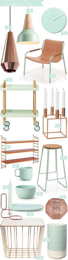lust list copper crush home decor design lovers blog copper in the kitchen will copper replace our love of
