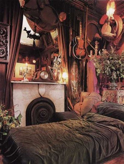 gypsy home decor boho chic home decor 25 bohemian interior decorating ideas