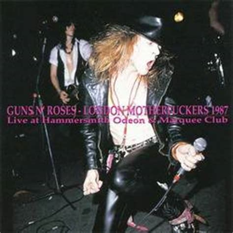 Guns N' Roses   complete achievements