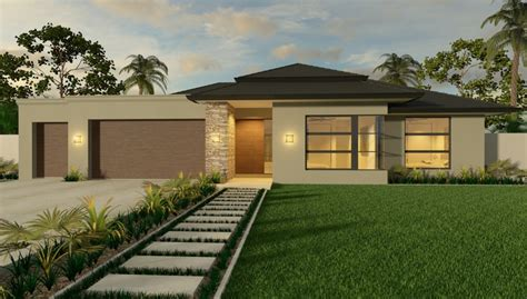 Contemporary Housing sanctuary cove investments smek design gold coast