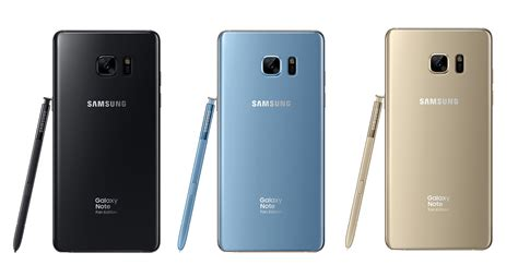 galaxy note 7 fan edition techdroider galaxy note fe