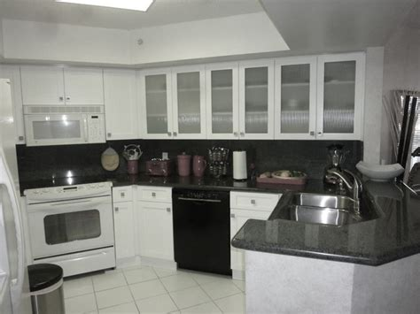 white shaker style kitchen cabinets contemporary miami