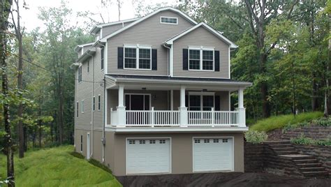 homes for narrow lots modular home modular homes for narrow lots nj