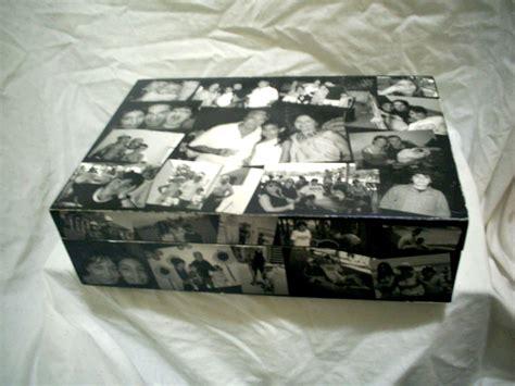 Decoupage Photographs - como fazer decoupage em mdf dicas de artesanato toda