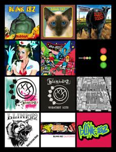 blink 182 dude ranch album blink 182 album discography magnet 4 5 quot x 3 5 quot rock