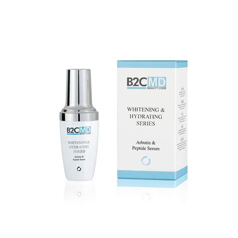lightening hydrating toner whitening hydrating series arbutin peptide serum whitening hydrating series