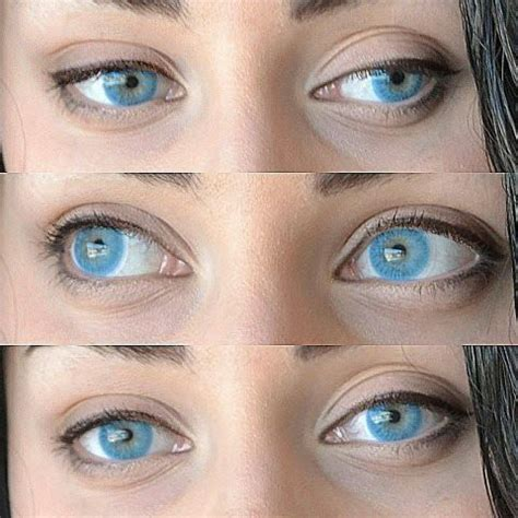 blue colored contacts for 225 best images about blue colored contacts on