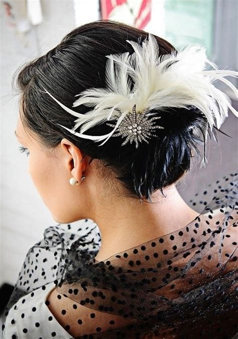quick hair tutorial using a fascinator head band youtube 1000 ideas about fascinator hairstyles on pinterest
