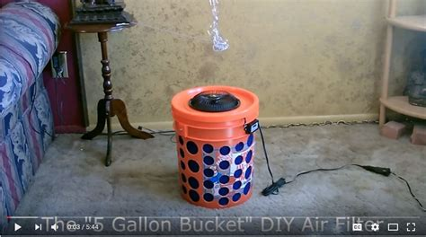 inexpensive diy air purifiers   clean air home