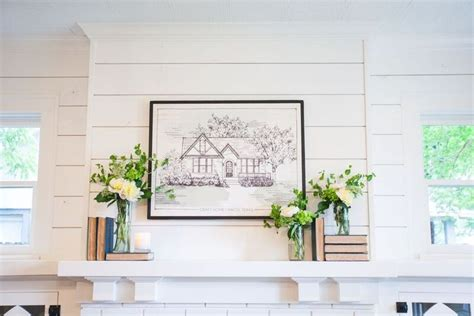 chip and joanna shiplap 20 best images about shiplap on pinterest magnolia