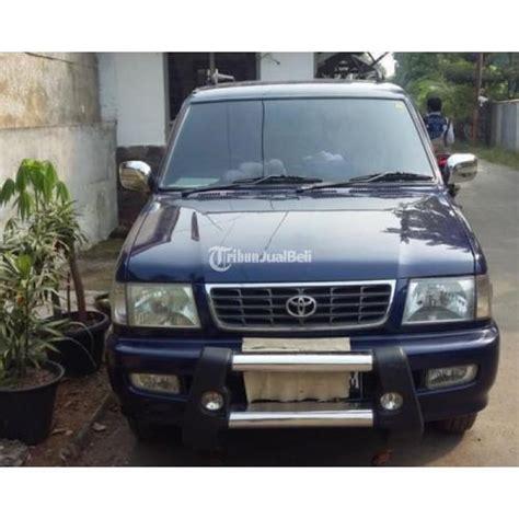 Alarm Mobil Kijang Kapsul mobil kijang kapsul tipe lgx 1 8 efi tahun 2001 manual tangerang selatan dijual tribun