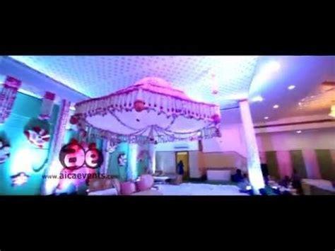 Wedding Stage Decoration Mana Kalyana Vedika Vijayawada