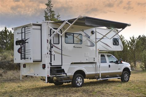 Rv Camper Floor Plans by Adventurer Truck Camper Models Amp Floor Plans A Premium