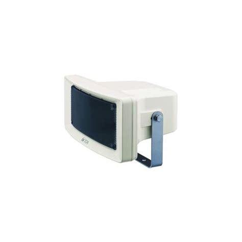 Speaker Toa 15 Inch cs 154 toa electronics speaker 15w 100v white ebay