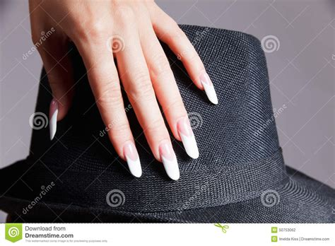 how should nails be nail manicure great photo about manicure 2017