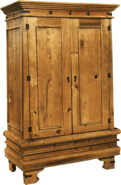mexican pine armoire mexican furniture armoire