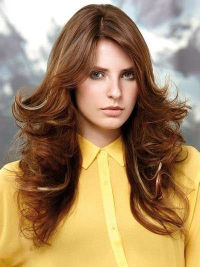 Trendy Haircuts For Girls 2015   Hairstyle Archives