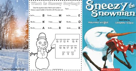 Sneezy The Snowman sneezy the snowman ideas happy happy