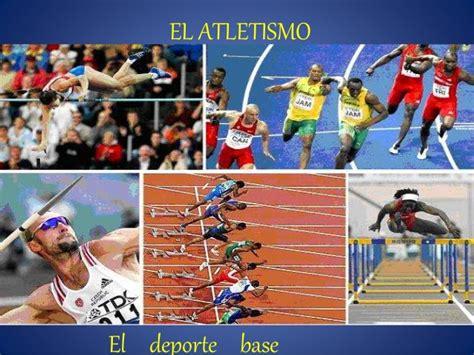 Imagenes Motivadoras Atletismo | el atletismo power point