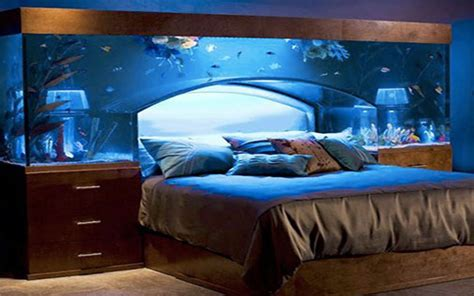 fish tank bed headboard top 10 modern headboard ideas to improve your bedroom