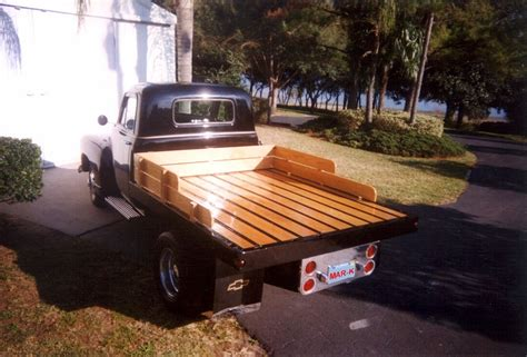 flatbed truck bed custom truck beds images