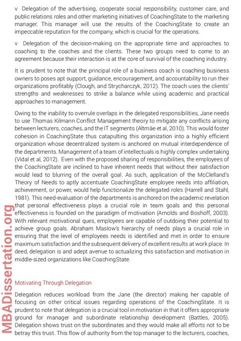 Mba Dissertation Topics Exles by Organizational Behavior Dissertation