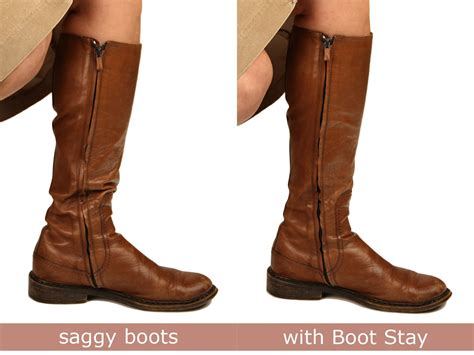 boots that stay on boot stay adhesive sag preventers keep falling boots up and erect fashion aid