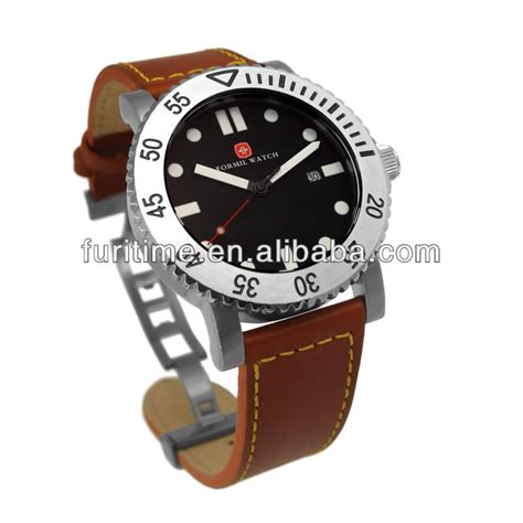 german dive watches luminous watches 20atm waterproof german diving
