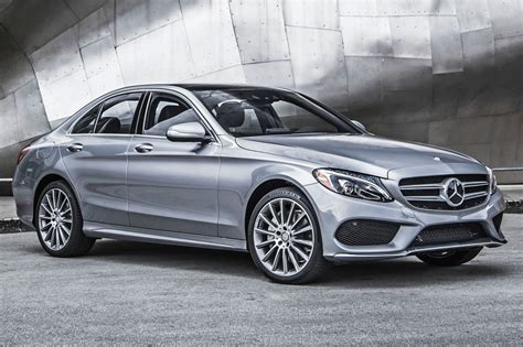 used mercedes c used 2015 mercedes benz c class for sale pricing