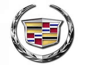 Logo For Cadillac Cadillac Could Raise The Crest And Drop The Wreath The