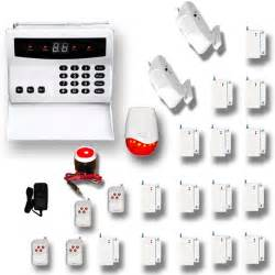 wired alarm system kits wired alarm brick house