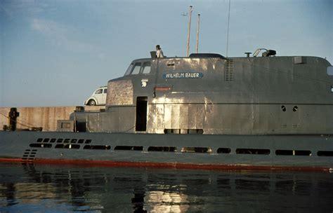 u boat u 3523 wilhelm bauer u boot