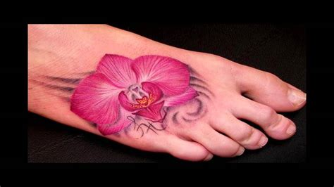 imagenes de tatuajes de rosas para mujeres tatuajes para mujeres de flores en espalda pies cintura