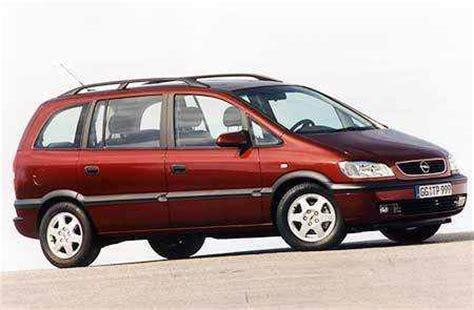 opel zafira discover cyprus rent a car