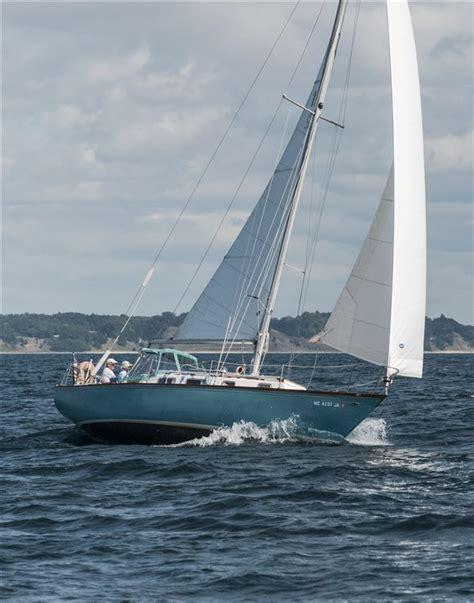 good old boat home tartan 34 classic association