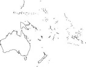 Us Islands Outline Map by Oceania Map And Information Map Of Oceania Facts Figures And Geography Of Oceania Worldatlas
