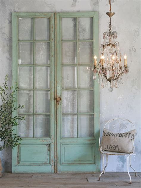 decorating in green classic fauxs finishes classic old panelled shop entry doors each with 10