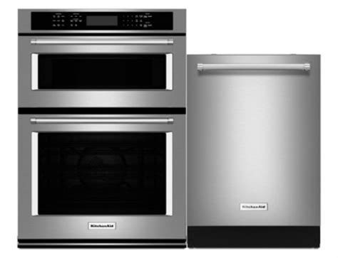 kitchen appliance packages with wall oven kitchenaid kitchen appliance packages microwave wall oven