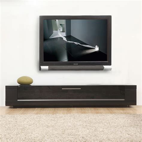 modern tv b modern bm 632 blk editor remix 79 quot contemporary tv stand