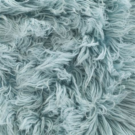 wholesale flokati rugs buy flokati rug 1400g m2 140x200cm blue the real rug company