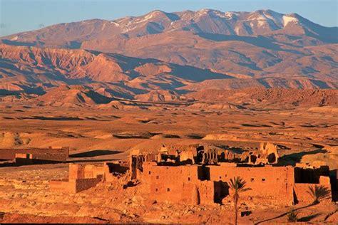 lade marocco excursion sud maroc randonn 233 e et balades p 233 destre au desert