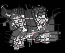 dead rising 3 achievement guide road map