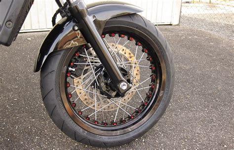 Motorrad Honda Revere by Umgebautes Motorrad Honda Ntv 650 Revere Gonzomat