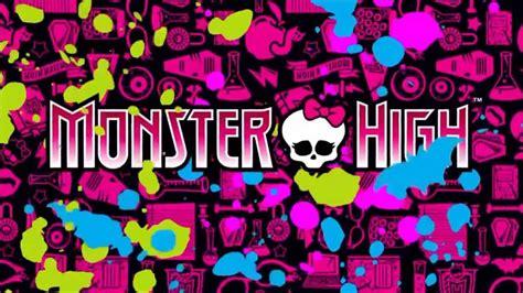 video de monster monster high musica original de 2013 we are monster