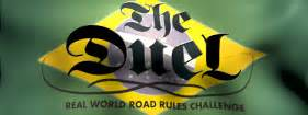 mtv the challenge the duel real world road challenge the duel