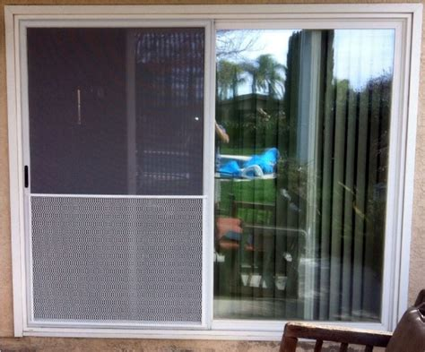 Replacement Screen Doors For Sliding Glass Doors Sliding Door Screen Door Replacement New Decoration