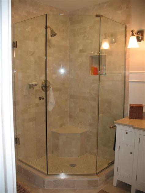 Corner Shower Corner Shower Pinpoint