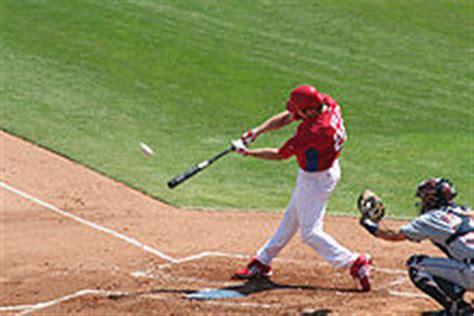 biomechanics of baseball swing hitting mechanics wikipedia