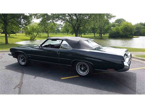 1973 Buick Centurion Convertible by 1973 Buick Centurion For Sale Classiccars Cc 996973