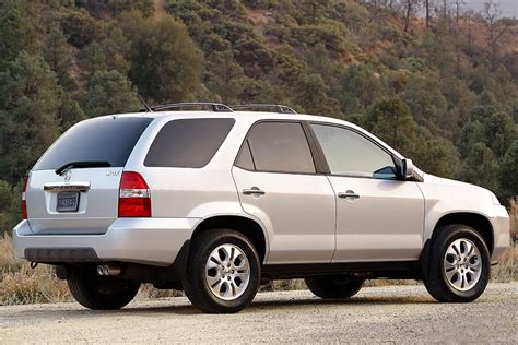 acura jeep 2003 2003 acura mdx overview cars com